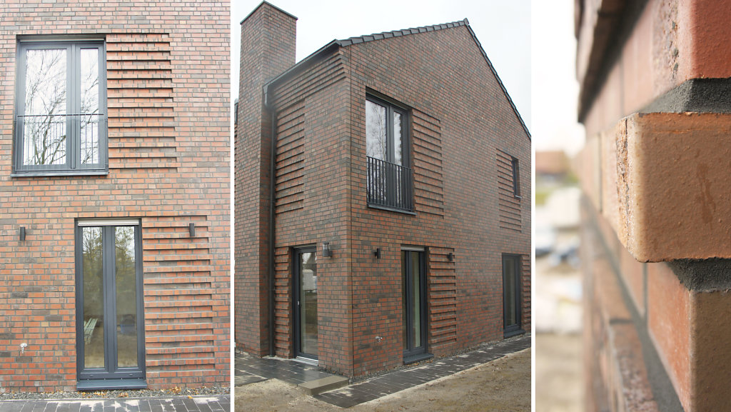 Architekturbüro Münster doppelhaus in nordwalde part 2 krogmann többen