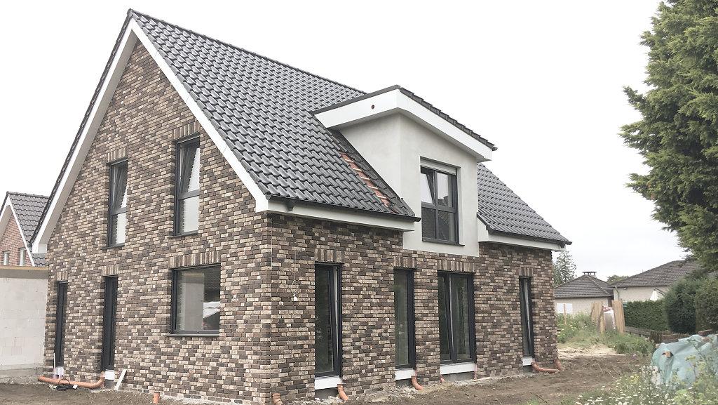 Einfamilienhaus in Nordwalde