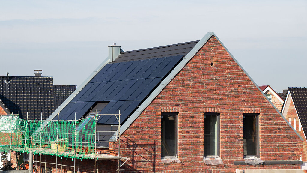 08.2019 Photovoltaikanlage