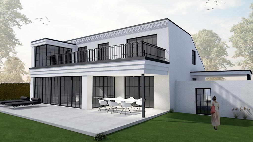 Haus CO³ - Umbau eines Einfamilienhauses