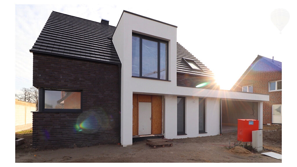 Haus L - Schönes Einfamilienhaus