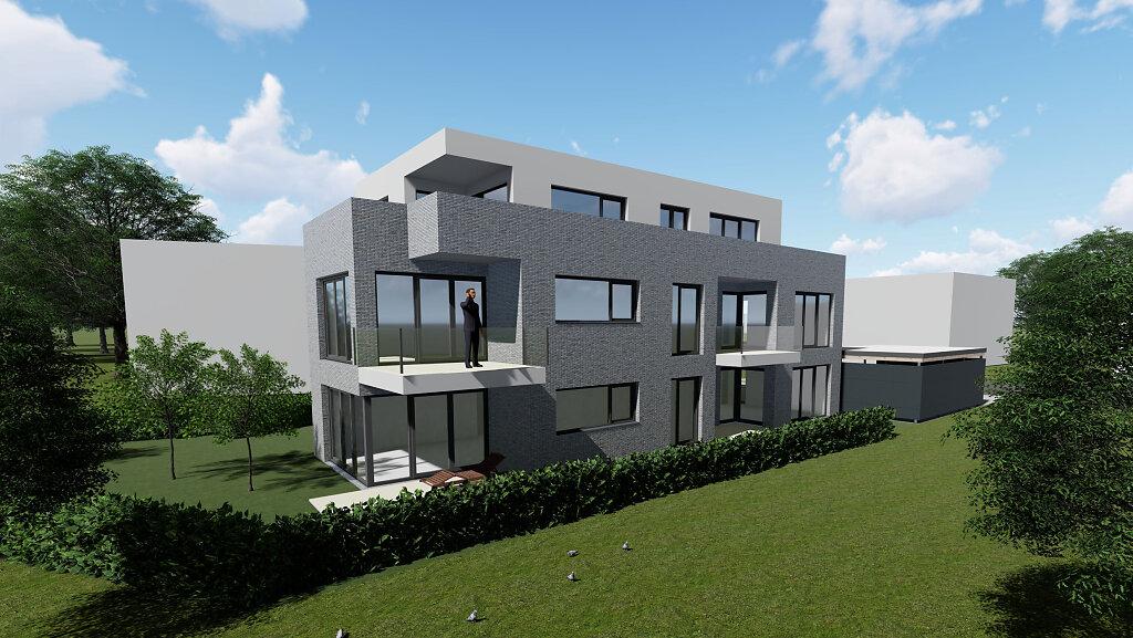 Mehrfamilienhaus R