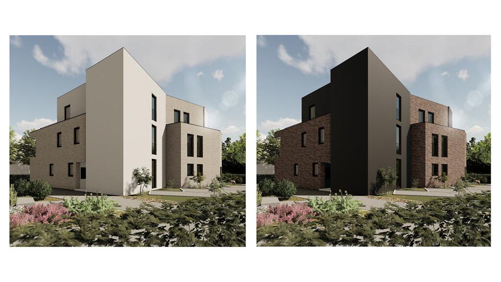 01.2021 - Mehrfamilienhaus GH