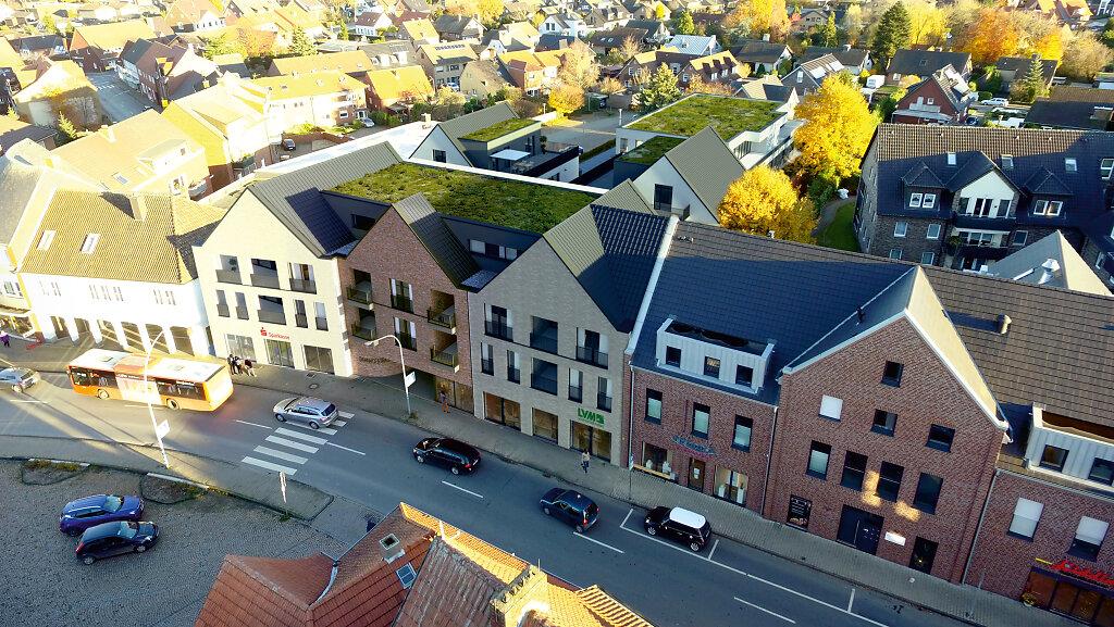 03.2021 Neubau Wohn-und Geschäftshaus