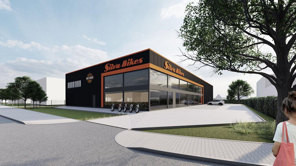 04.2021 Motorradhaus Münster